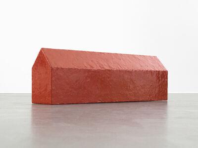 Wolfgang Laib, 'Rice House', 2007