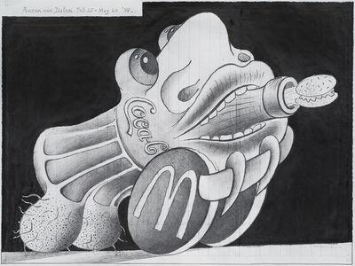Anton van Dalen, 'Junk Kulture #5', 2004