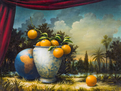 Kevin Sloan, 'Fruit of Hesperides', 1999