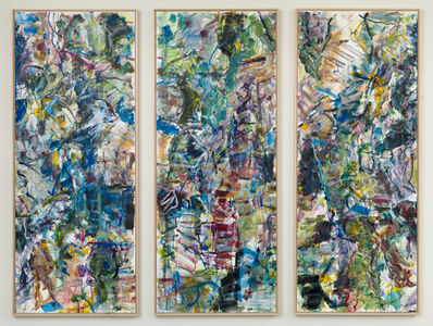 James Bohary, 'DICTIONARY-SEE-SUMMER', 2016