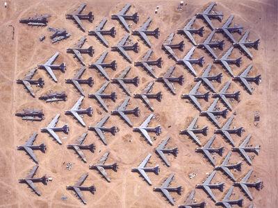 Phillip Buehler, ' B-52 Stratofortresses', 2007