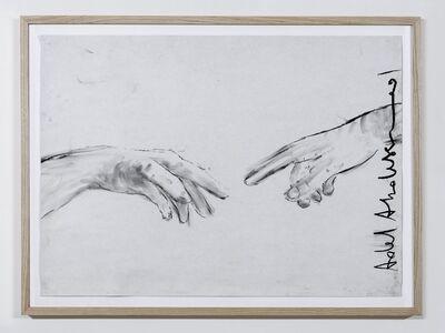 Adel Abdessemed, 'Politics of drawing', 2019