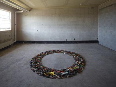 Michele Pred, 'Encirclement ', 2003