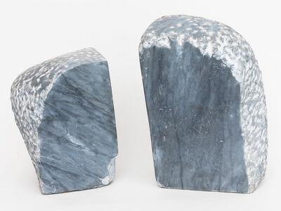 Hanna Eshel, 'Untitled Marble Sculpture', ca. 1970