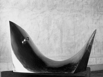 Alberto Viani, 'Grande odalisca', 1974