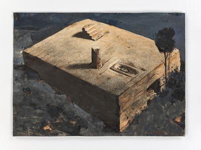 Gonzalo Fonseca, 'Untitled', n.d.