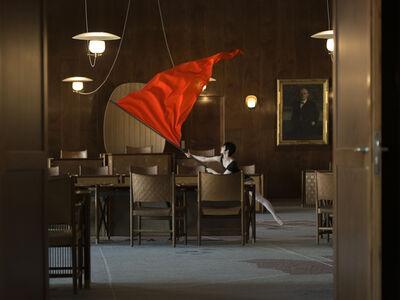 Jasmina Cibic, 'Nada: Act II', 2017