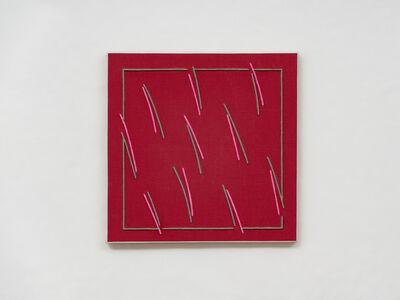 Rodrigo Cass, 'Positions', 2020