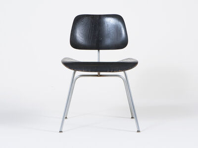 Charles and Ray Eames, 'DCM Side Chair', 1950