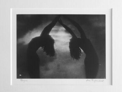 Leni Riefenstahl, 'Reigen (Roundelay)', 1936