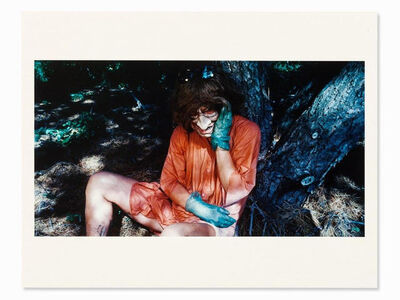 Cindy Sherman, 'Witch', 1986-printed in 1993