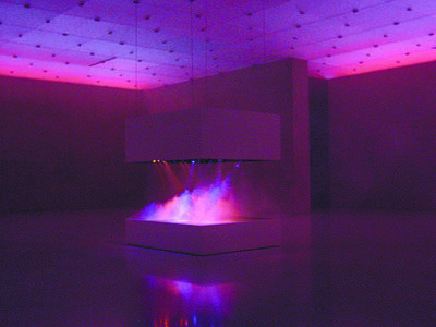 Pierre Huyghe, 'Untitled (light box)', 2002