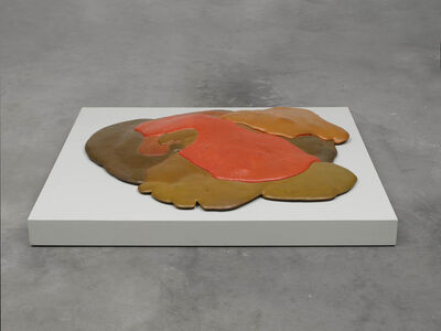 Lynda Benglis, 'UNTITLED', 1969