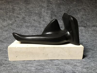 STEVEN LUSTIG, 'Sphinx at Rest', 2020