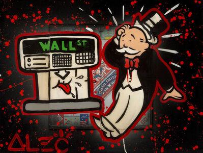 Alec Monopoly, 'ATM Monopoly', 2014