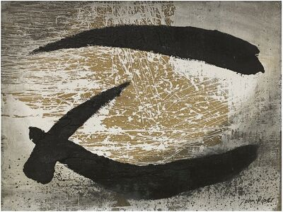 John Piper, 'Pembrokeshire Coast I', ca. 1962