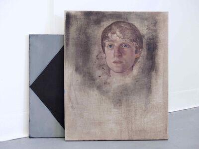 Nadia Hebson, 'Portrait (FG)', 2013