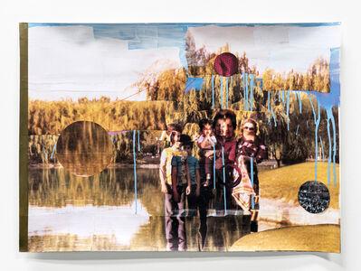 Ramin Haerizadeh, 'First Rain's Always a Surprise', 2016