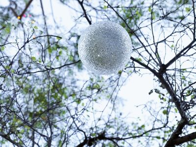 Catherine Opie, 'Holiday Ornament from the 700 Nimes Road Portfolio', 2010-2011