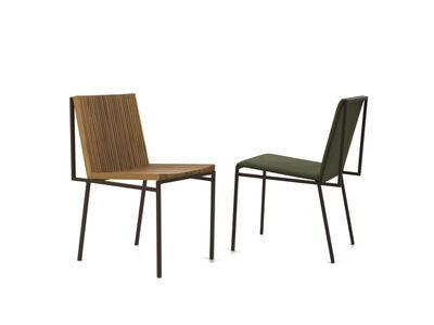 Luciana Martins, '3D chair', 2015