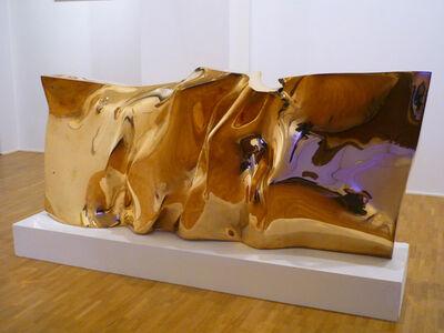 Giò Pomodoro, 'Folla', 1964