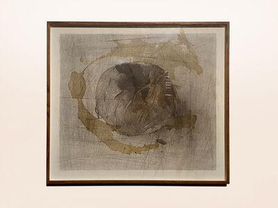 Lee Bae, 'Dried persimmon drawing', 2000