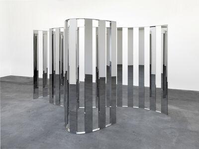 Jeppe Hein, 'Double Sine Curve', 2016