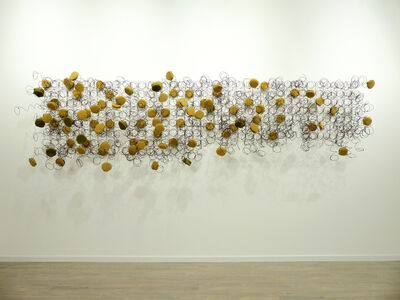 Bronwyn Katz, 'Vrug', 2017
