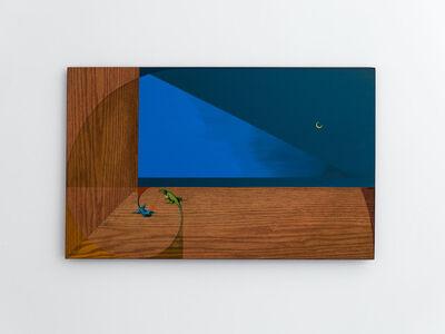 Hulda Guzmán, 'Spiral Geckos', 2016