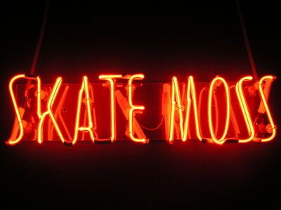 Lionel Scoccimaro, 'Skate Moss ', 2009