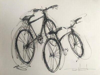 Rene Nascimento, 'Bicycle 2', 2020