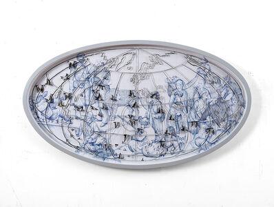 Pietro Ruffo, 'Migrations 44', 2018