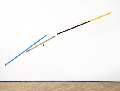 Duncan MacAskill, 'Measuring Sticks', ca. 2005