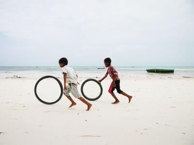 Sam Satchu, 'Jambiani beach, Zanzibar Tanzania. ', 2016