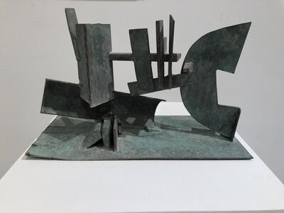 Martín Blaszko, '1,2,3 Infinito', 2005