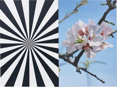 Mustafa Hulusi, 'Exstacy Almond Blossom 8', 2008