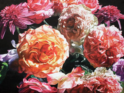 Robert Lemay, 'Garden Bouquet', 2019