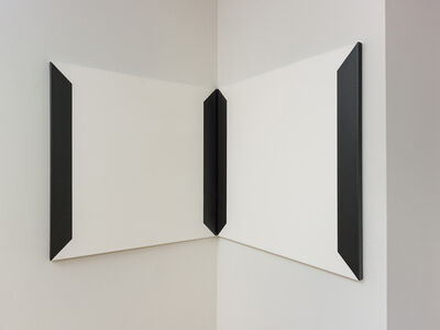 Imre Kocsis, 'B.XIII.75 (2 parts)', 1975
