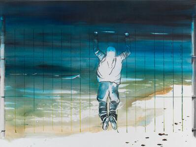 John Kørner, 'The Fence', 2013