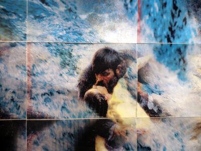 Janet Bellotto, 'Adieu', 2003