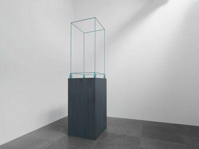 Didier Vermeiren, 'Place', 2000