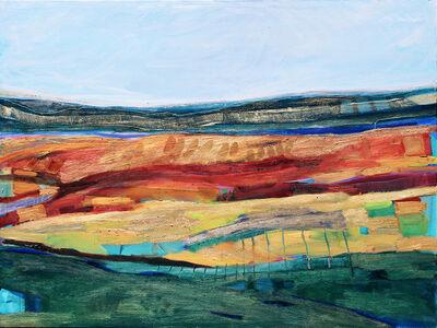 Allison Collins, 'Red River Valley', 2020