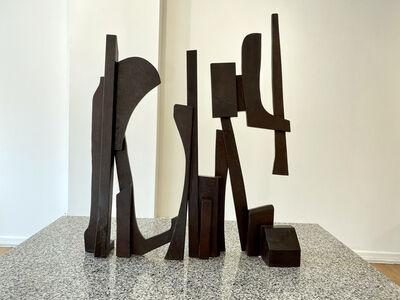 Oded Halahmy, 'WALK', 1977