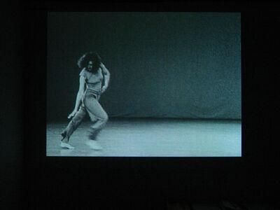 Babette Mangolte, 'WATER MOTOR (Still)', 1978