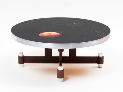 Felix Muhrhofer, 'Planet Table', 2019