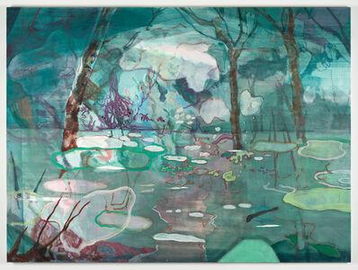 Yuka Kashihara, 'Floaters'