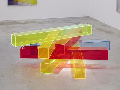 Barbara Kasten, 'Parallels II', 2017