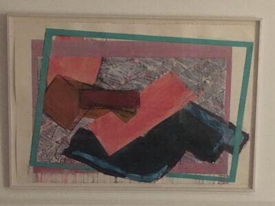 Richard Smith (1931-2016), 'Untitled ', 1982