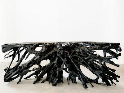 Videre Licet, 'Smoked Rhizome', 2016