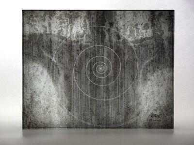 Michal Macku, 'Glass Gellage XIV', 2011